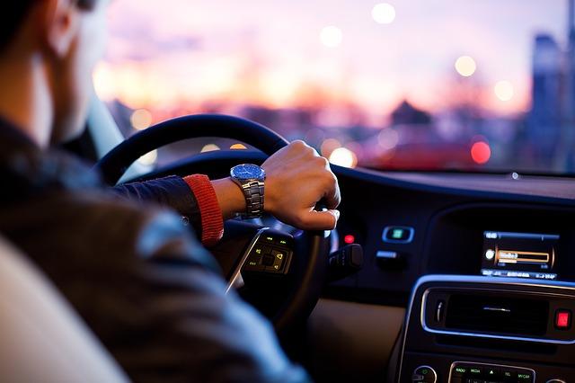 In-car interpreting services
